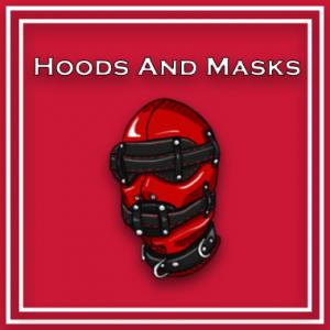 Hoods & Masks