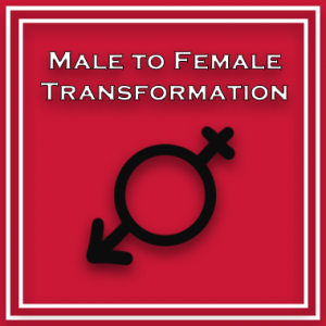 Male - Female Transformation