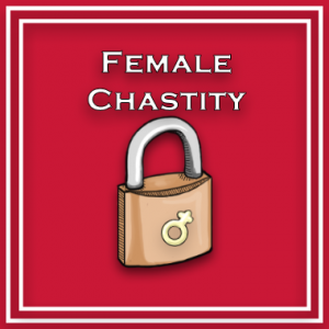 Female Chastity