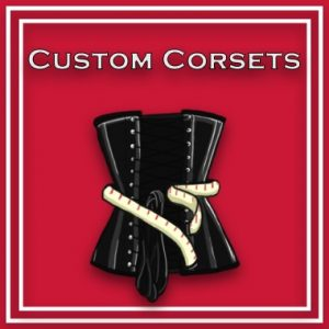 Custom Corsets By Damed Corsets